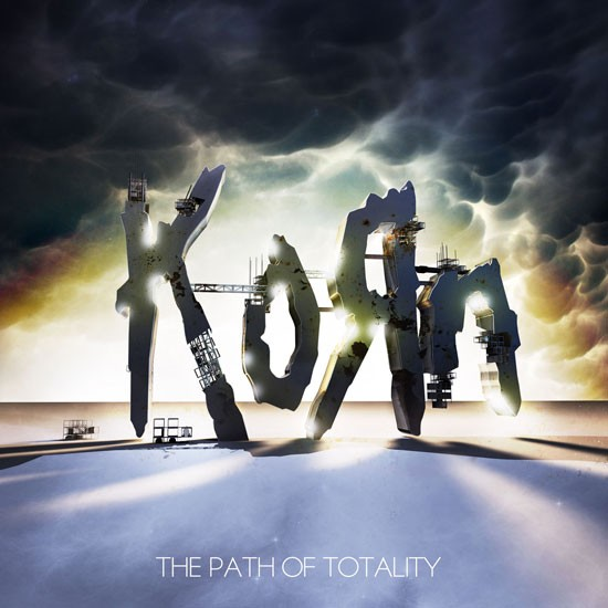 The Path of Totally by Korn